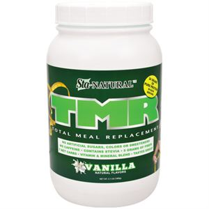 Picture of TMR-Total Meal Replacement - Vanilla 30 day